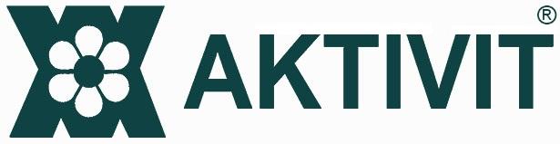 AKTIVIT Kft. Logo